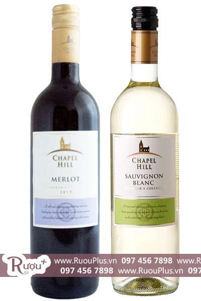 Rượu vang Hungary Chapel Hill