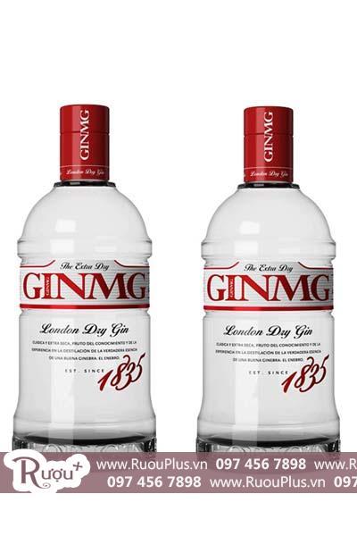 Rượu Anh Gin MG