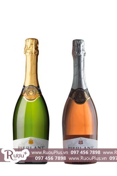Rượu Champagne PIERLANT
