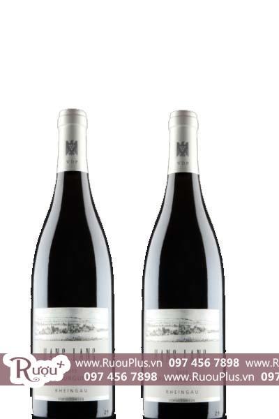 Rượu vang Đức Hans Lang Rheingau VDP Gutswein