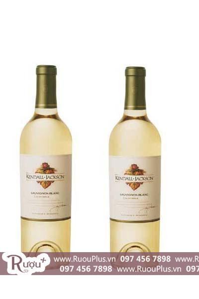 Rượu vang Mỹ Kendall Jackson - Vintners Reserve