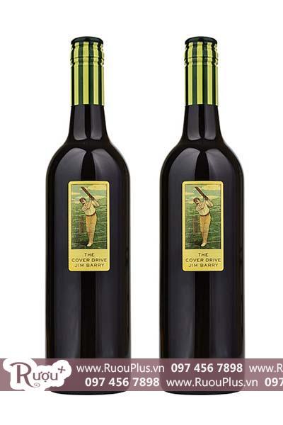 Rượu vang Úc Jim Barry Cover Drive Cabernet Sauvignon