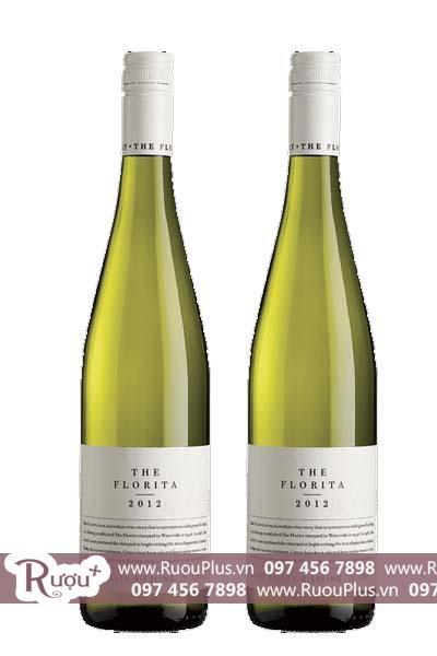 Rượu vang Úc Jim Barry The Florita Riesling