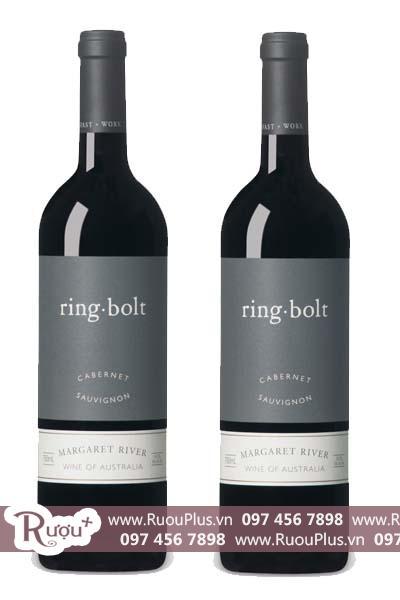 Rượu vang Úc Ring Bolt Cabernet Sauvignon