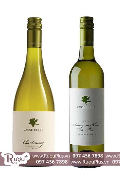 Rượu vang Úc Vasse Felix
