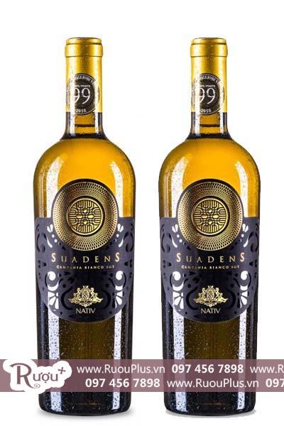 Rượu vang Ý Nativ Suadens
