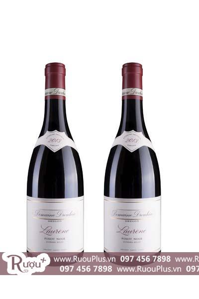 Rượu vang Mỹ Joseph Drouhin Oregon Pinot Noir