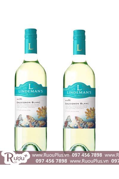 Rượu vang Úc Lindemans Bin 95 Sauvignon