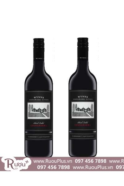 Rượu vang Úc Wynns Cabernet Sauvignon Black Label