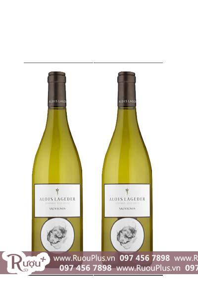 Rượu vang Ý Alois Lageder Sauvignon