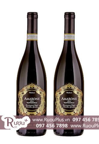 Rượu vang Ý Amarone Della Valpolicella Palazzo Maffei