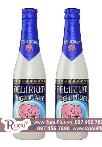 Bia Delirium Nocturnum nhập khẩu giá rẻ