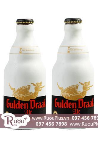 Bia Gulden Draak nhập khẩu giá rẻ