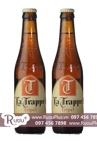 Bia La Trappe Tripel nhập khẩu giá rẻ