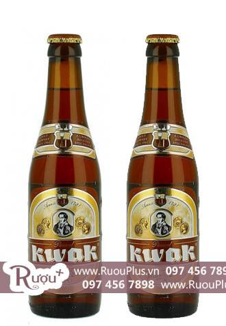 Bia Pauwel Kwak nhập khẩu giá rẻ