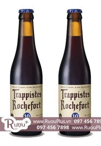 Bia Rochefort 10 nhập khẩu giá rẻ