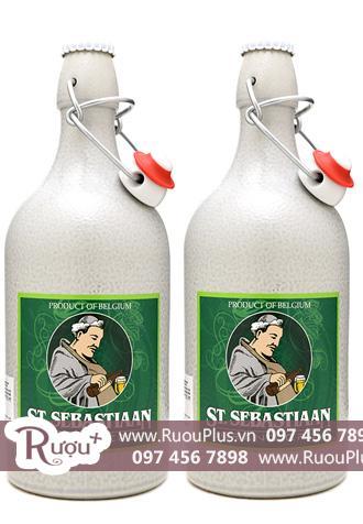 Bia St. Sebastiaan Grand Cru nhập khẩu giá rẻ
