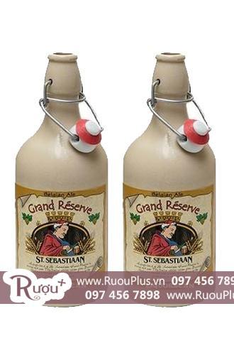 Bia St. Sebastiaan Grand Reserve Ale nhập khẩu giá rẻ