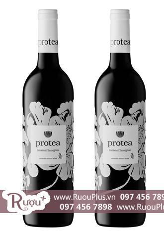 Rượu vang Nam Phi Protea Cabernet Sauvignon
