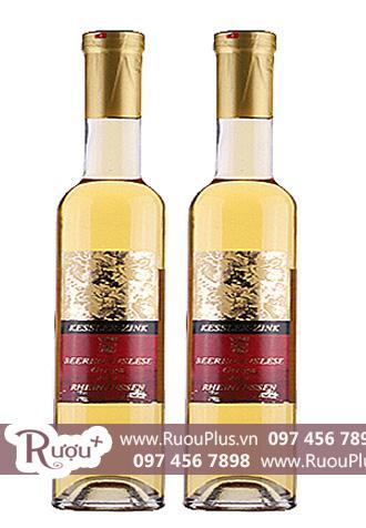 Rượu vang Beerenauslese Dessert Wine