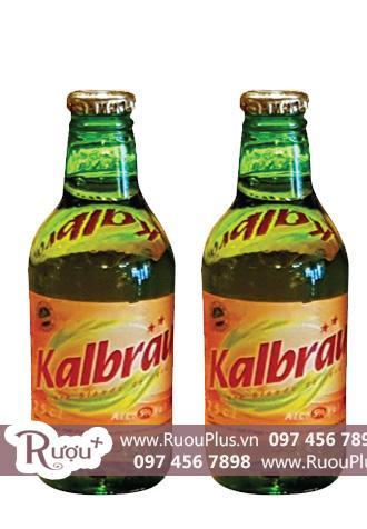 Bia Nhập Khẩu chai Kalbrau Premium Lager