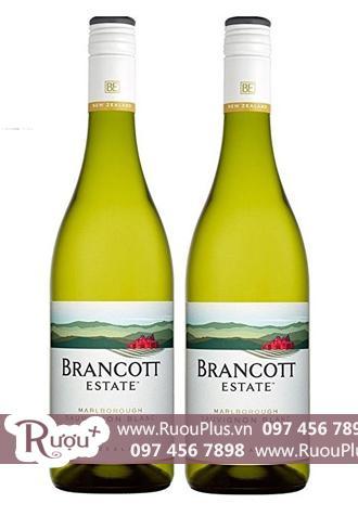 Rượu vang Brancot Est . Marl Sauvignon Blanc