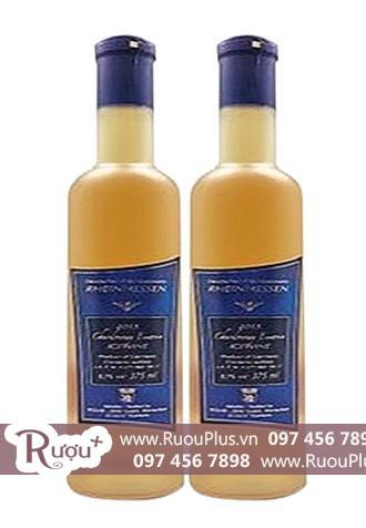 Rượu vang Icewine Chardonnay Dessert Wine