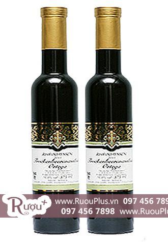 Rượu vang Trockenbeerenauslese Dessert Wine
