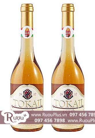 Rượu vang Hungary Tokaji Aszú 5 Puttonyos Sweet White